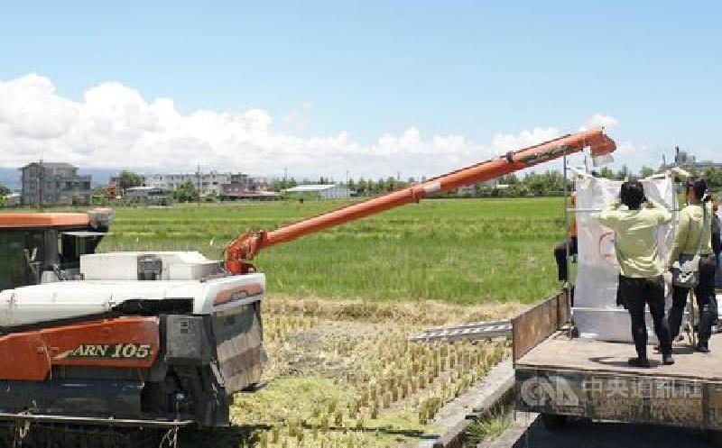 300 Pekerja Migran Sektor Pertanian Akan Segera Tiba di Taiwan
