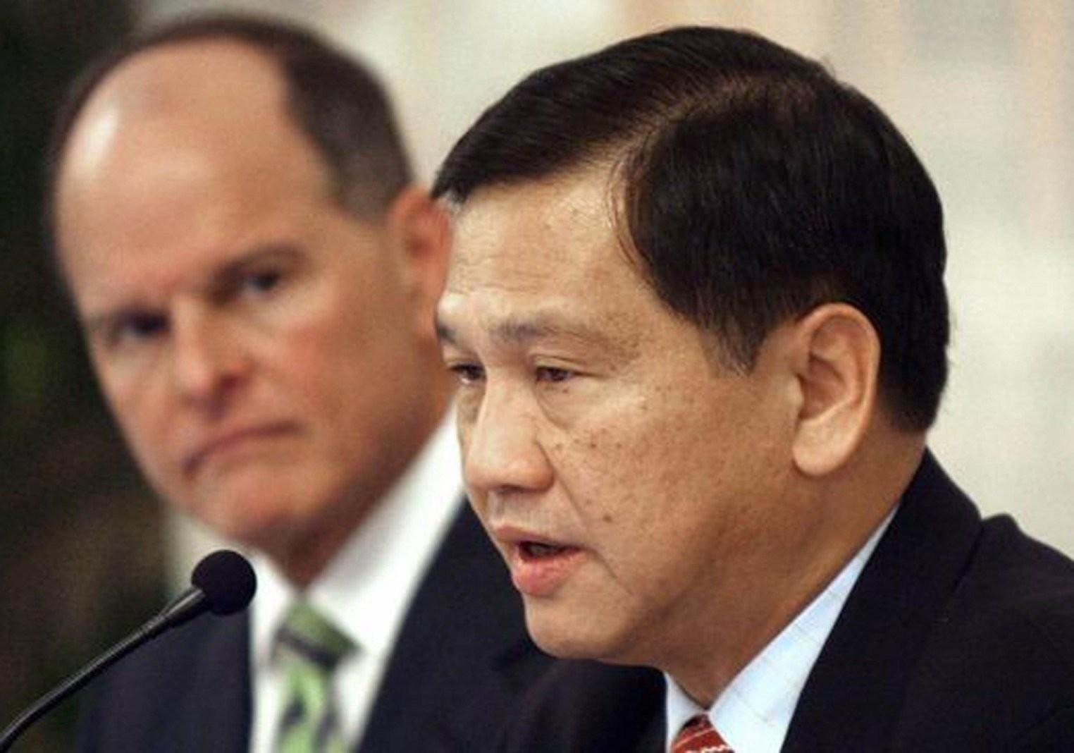 Bos Bandara Singapura Mengundurkan Diri usai Kasus PMI/TKI