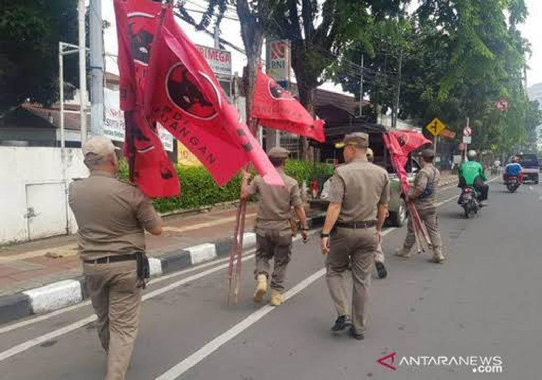 Pilgub Sumbar Tanpa PDIP, Tokoh Papua: Semoga Indonesia juga Tanpa PDIP