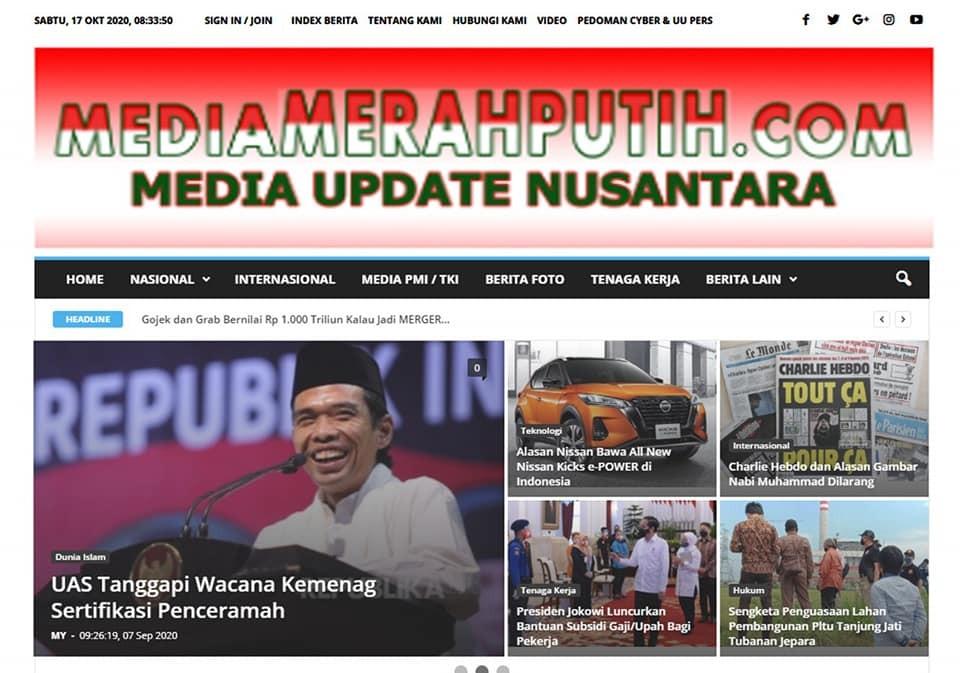 Presiden Jokowi : Saya Tidak Memberikan Toleransi Jaringan Mafia yang Mengambil Manfaat dari PMI